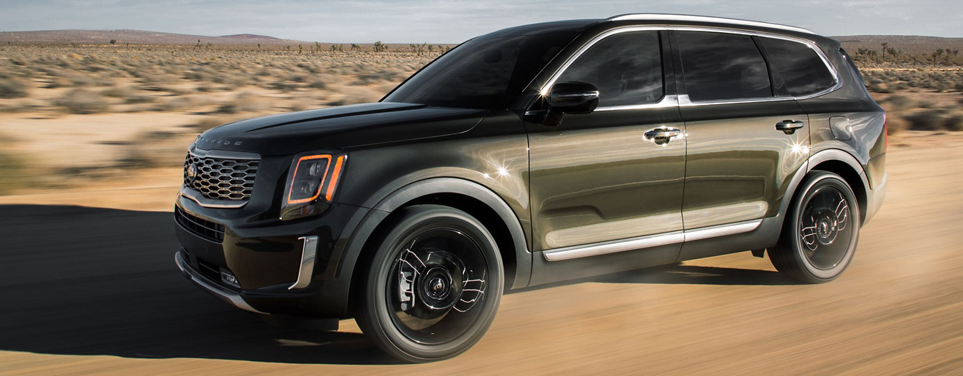 2020 Kia Telluride Leasing in Huntington, NY