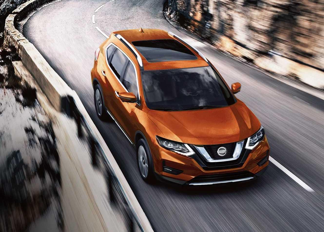 2020 Nissan Rogue for Sale near Hicksville, NY