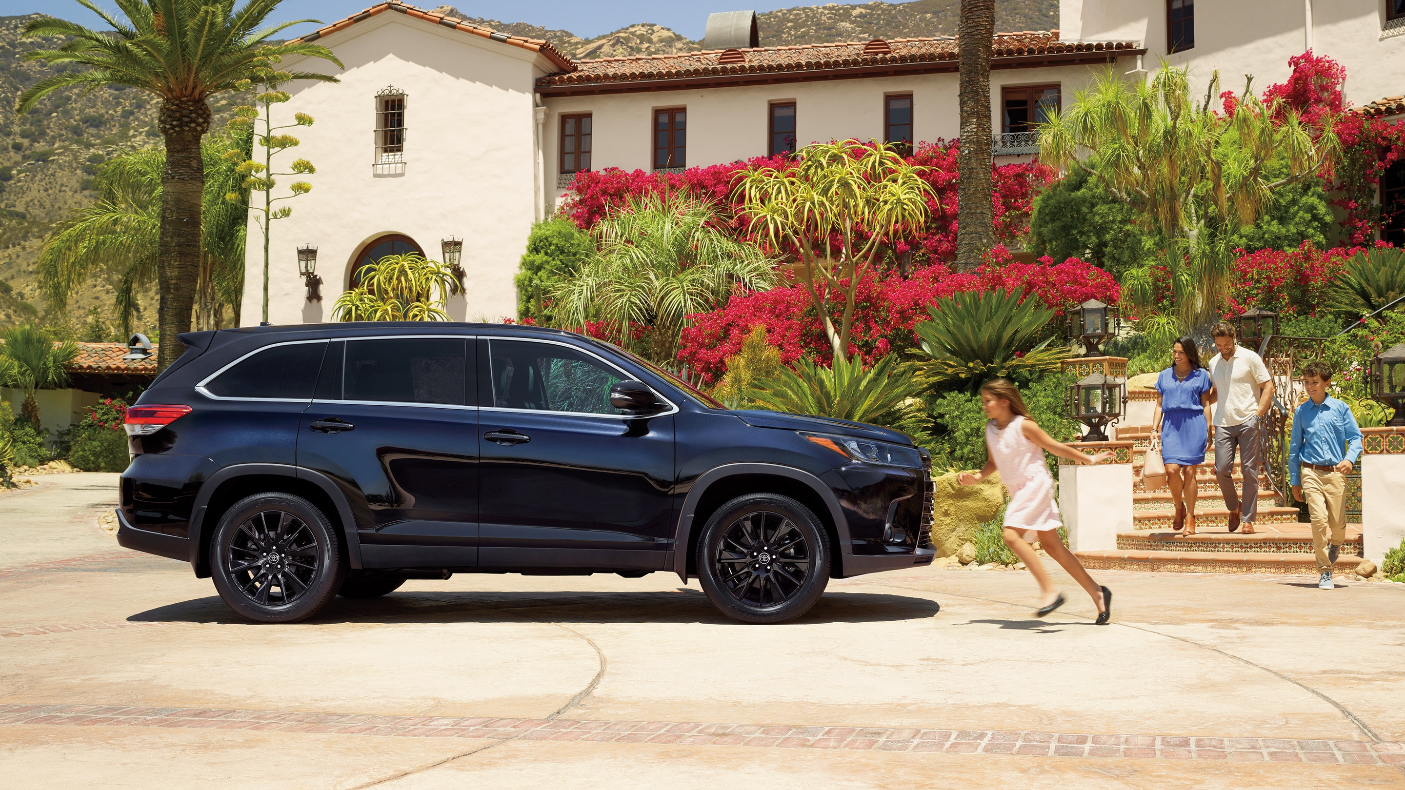 2019 Toyota Highlander Trim Levels near Glen Mills, PA