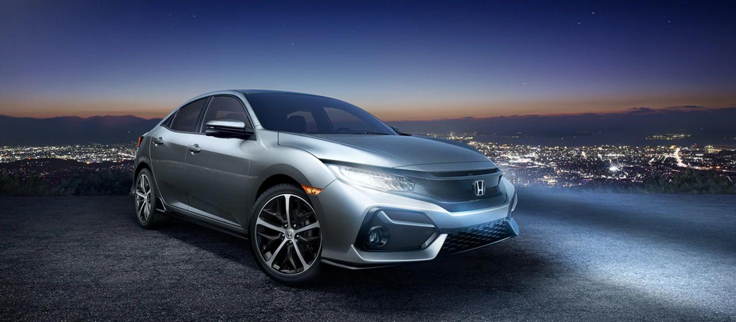 2020 Honda Civic for Sale near Smyrna, DE