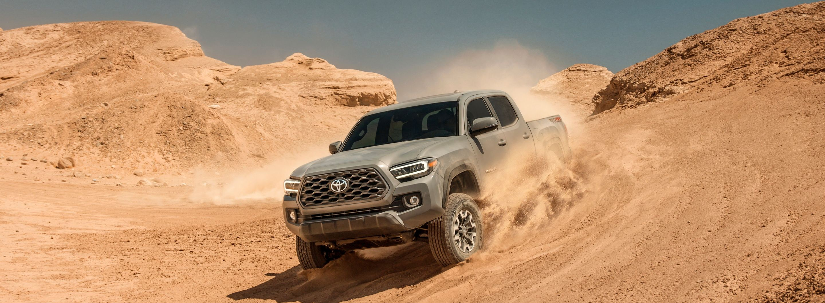 2020 Toyota Tacoma Key Features near Glen Mills, PA
