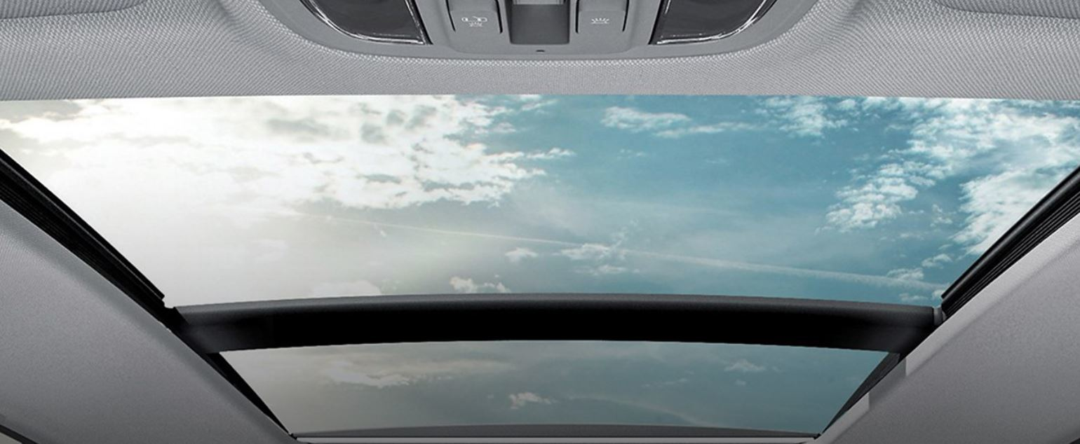 2020 Kia Optima Sunroof
