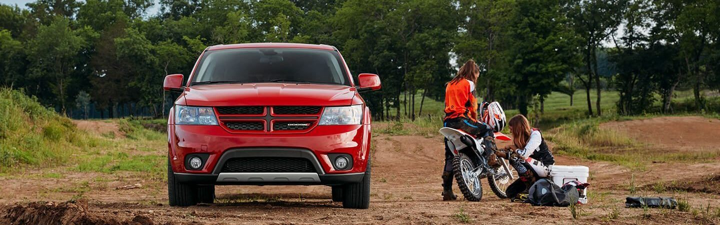 2019 Dodge Journey for Sale in Midwest City, OK