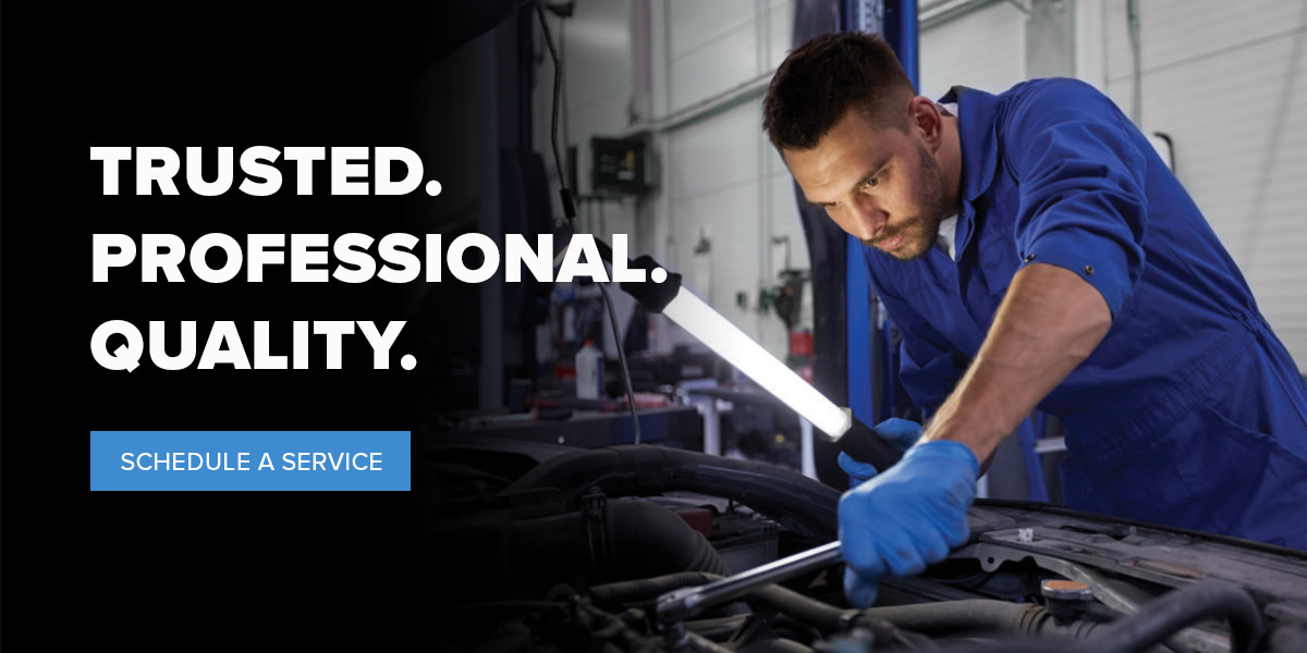 Oak Forest Auto Service and Auto Repairs