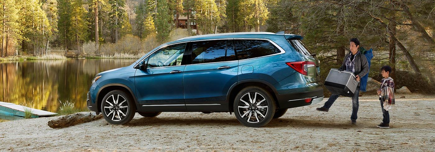 2020 Honda Pilot for Sale in Dover, DE