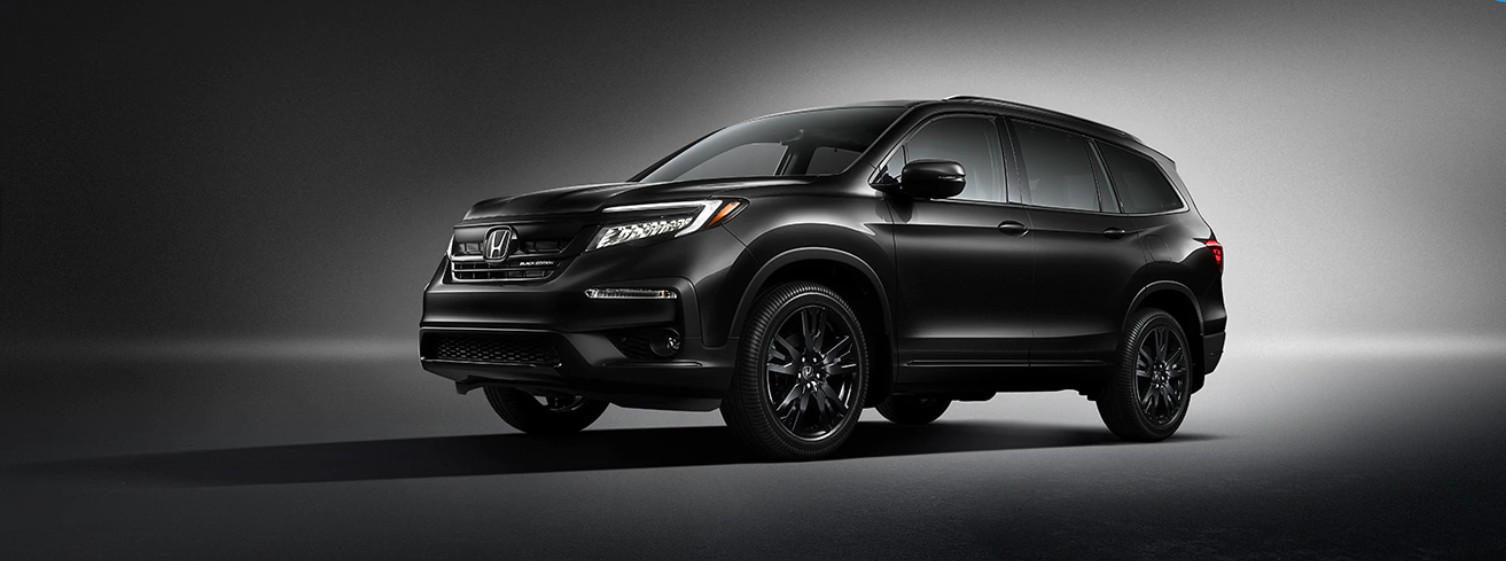2020 Honda Pilot for Sale near Smyrna, DE