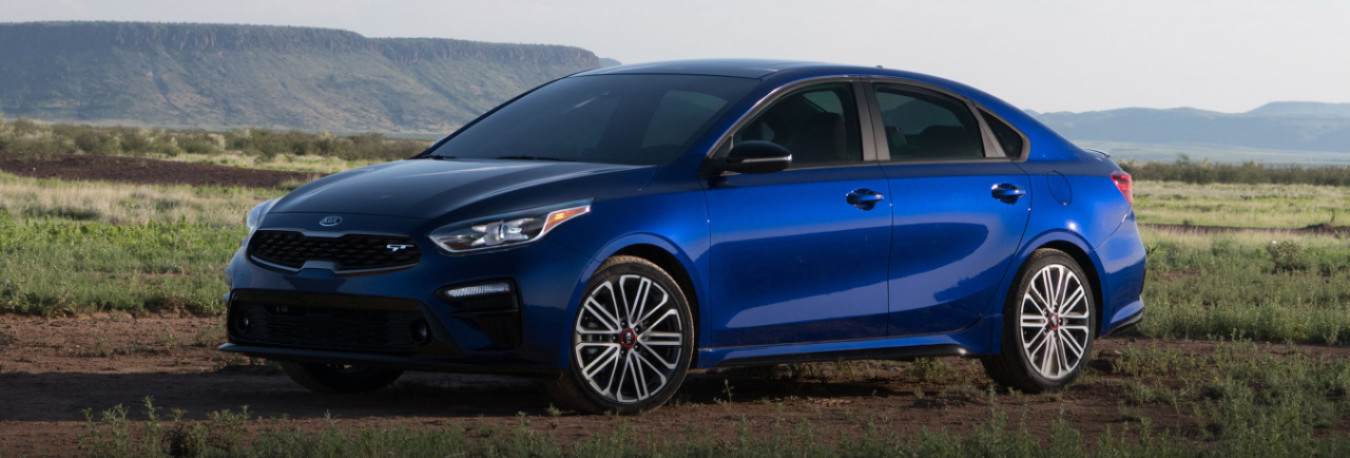 2020 Kia Forte for Sale in Huntington, NY