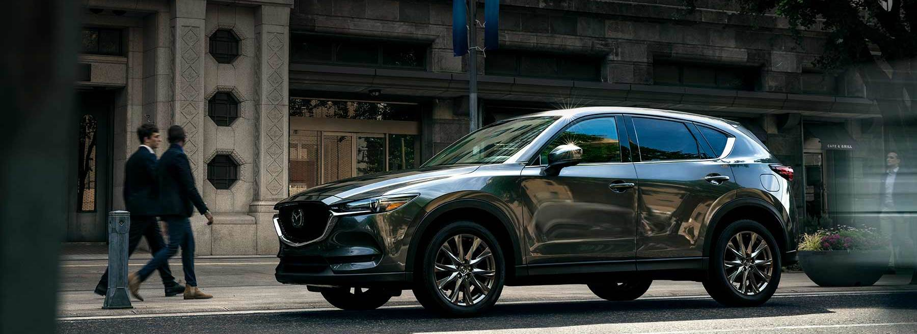 2019 Mazda CX-5 for Sale near Elizabethton, TN