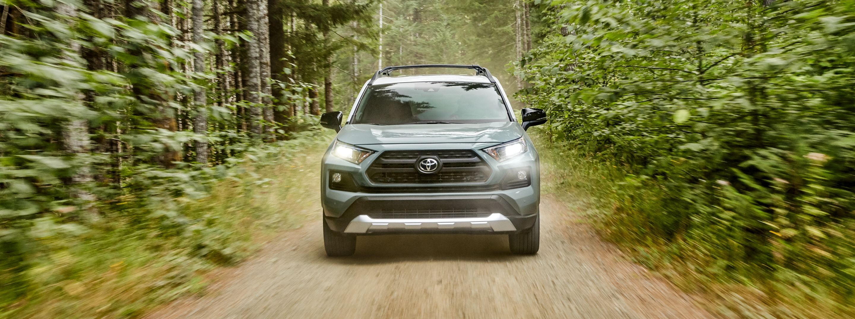 2019 Toyota RAV4 Trim Levels in New Castle, DE