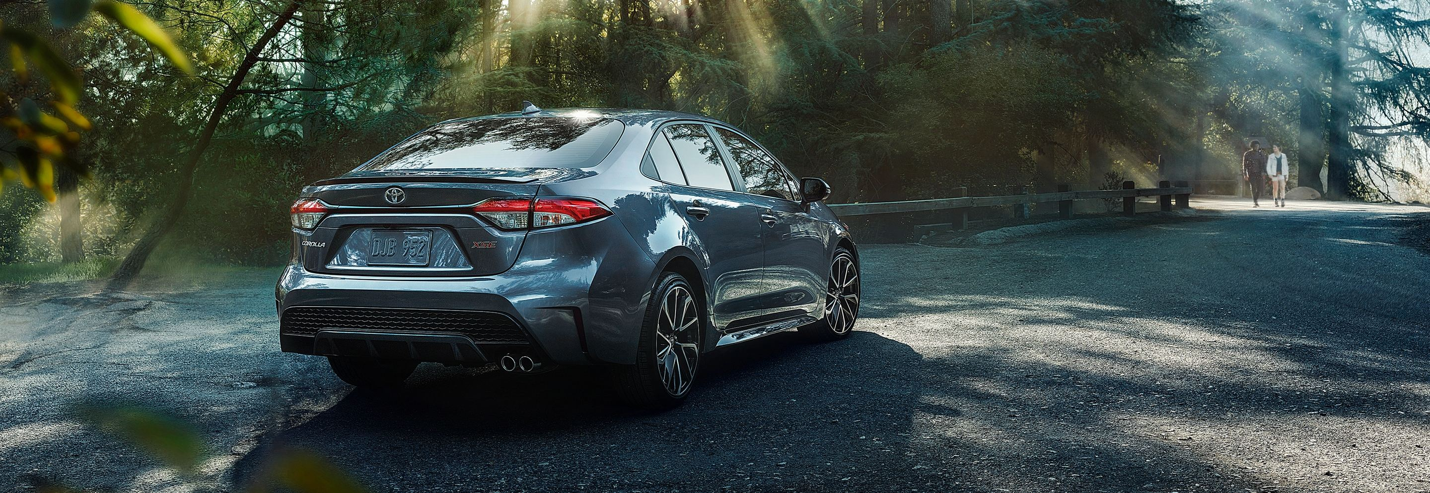 2020 Toyota Corolla Trim Levels in New Castle, DE