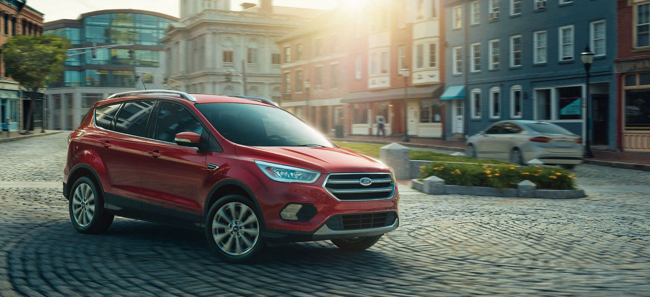 Used Ford Escape for Sale near Toledo, OH