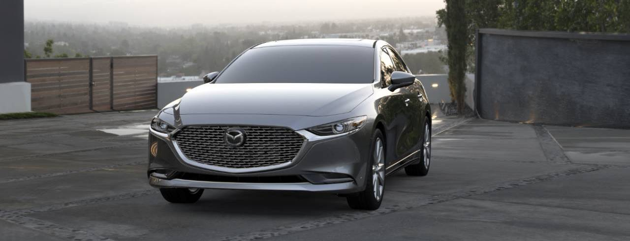 2019 Mazda3 Sedan for Sale in Webster, TX
