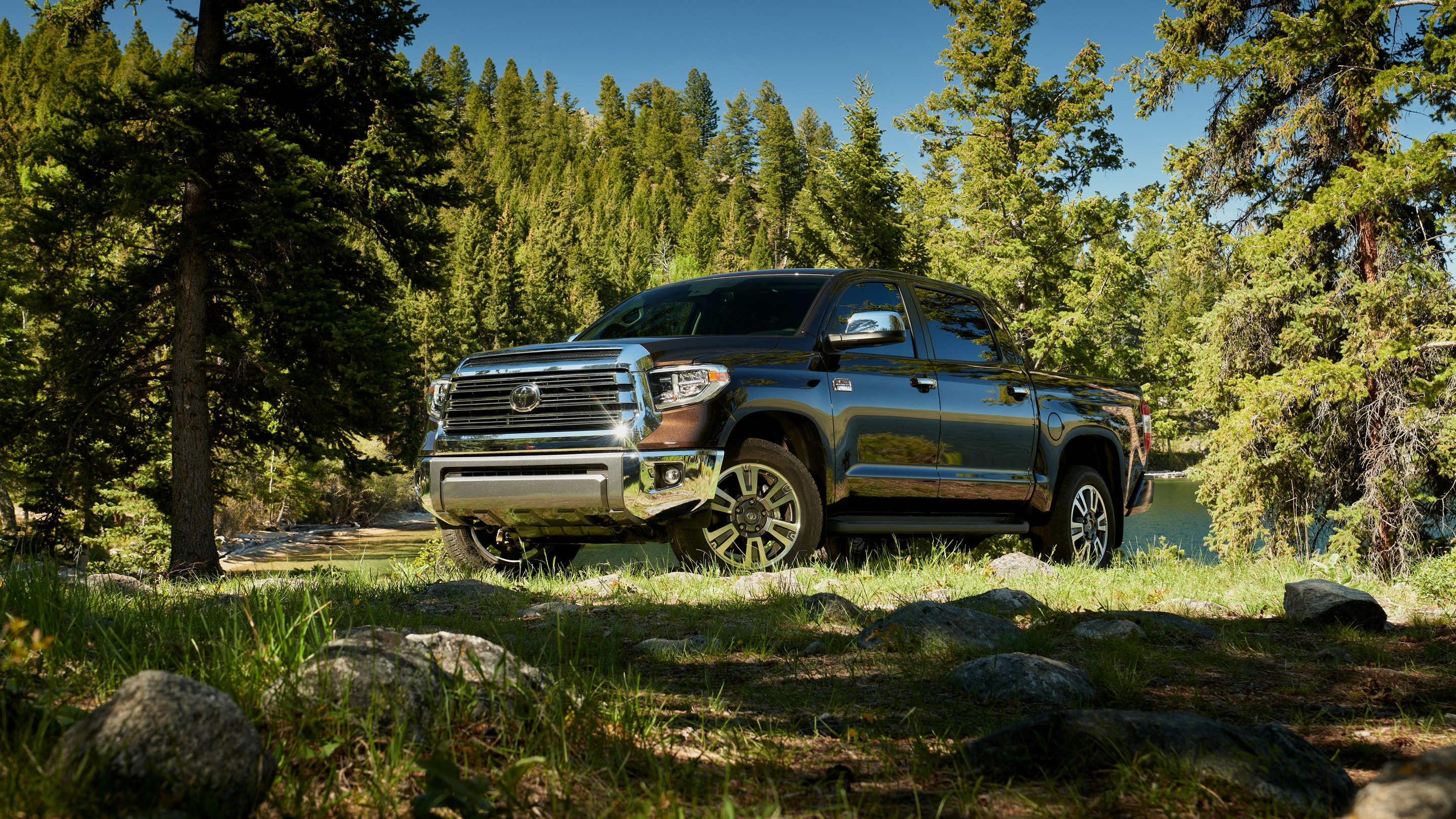 2020 Toyota Tundra for Sale near Prairie Village, KS, 66206