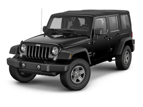 View Dodge Chrysler Jeep Ram Specials
