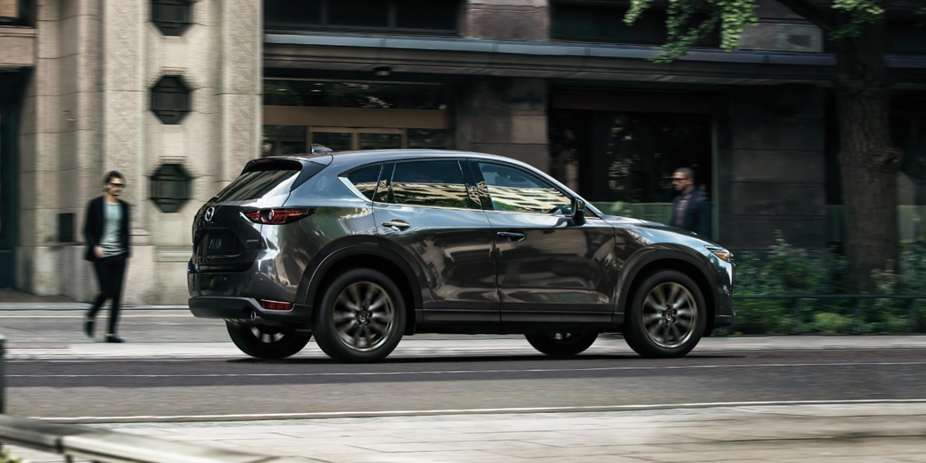 2019 Mazda CX-5 Diesel for Sale near Utica, NY
