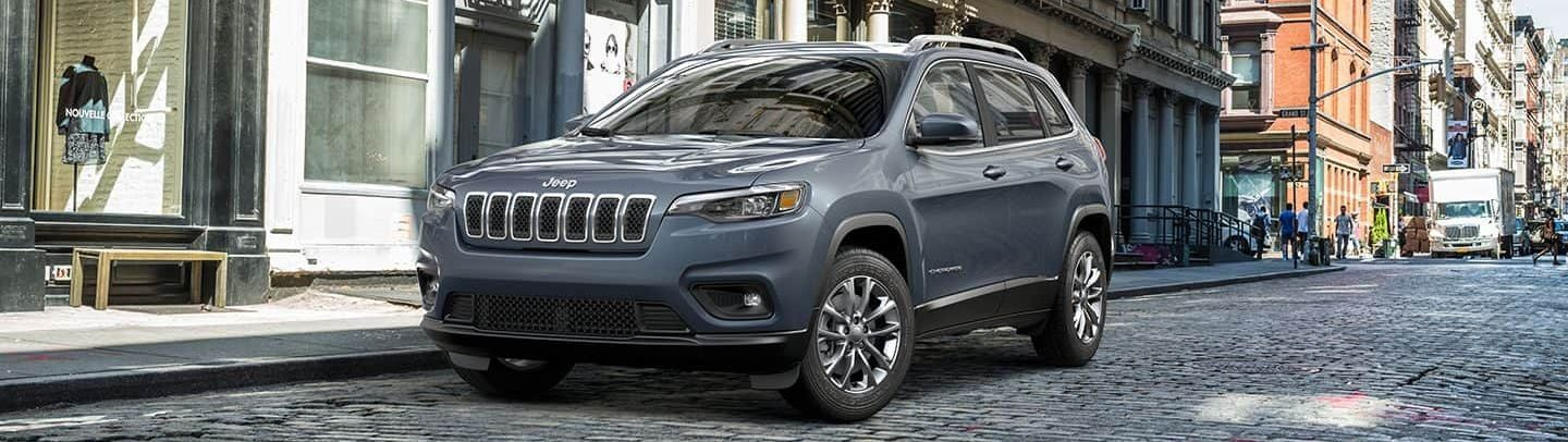 2019 Jeep Grand Cherokee Financing near Bergenfield, NJ