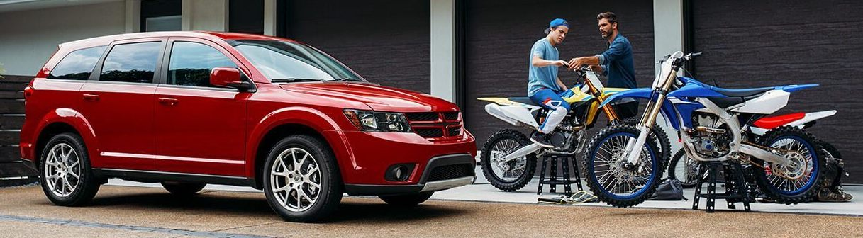 2019 Dodge Journey for Sale near Newcastle, OK