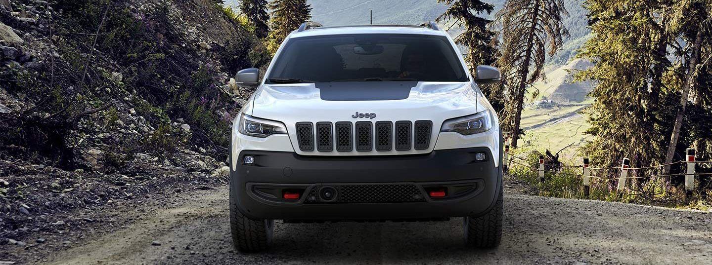 2019 Jeep Cherokee for Sale near Newcastle, OK