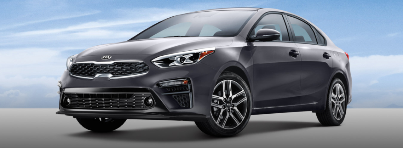 2020 Kia Forte Financing near Council Bluffs, IA
