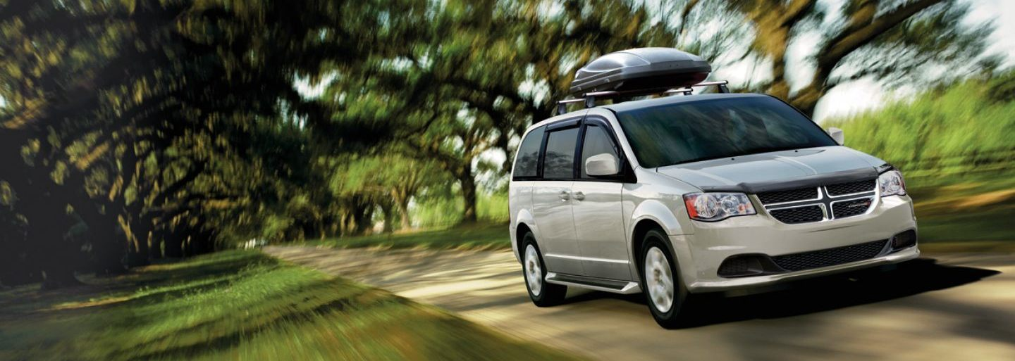 Used Dodge Grand Caravan for Sale near North Bay, ON