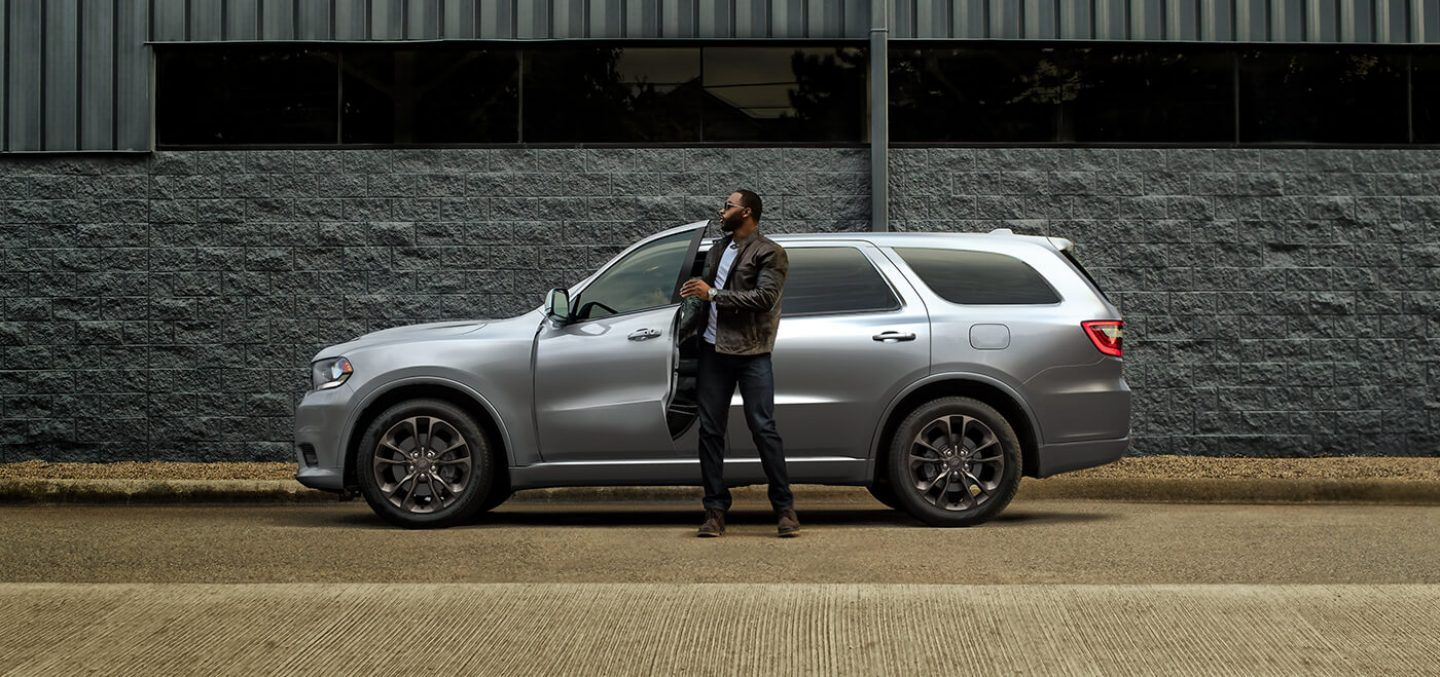 2020 Dodge Durango for Sale near Norman, OK