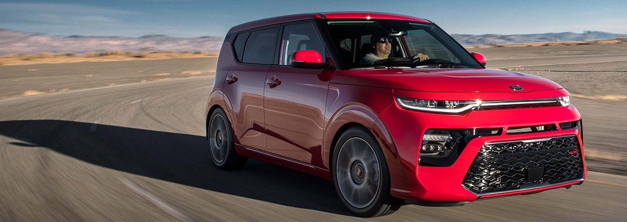 2020 Kia Soul Financing near Council Bluffs, IA