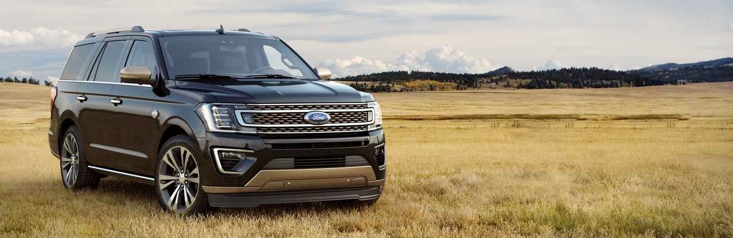 2020 Ford Expedition for Sale near Mesquite, TX