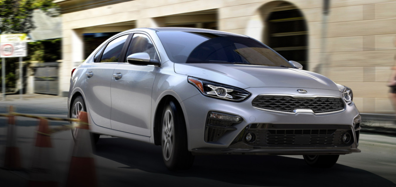 2020 Kia Forte for Sale near Channelview, TX