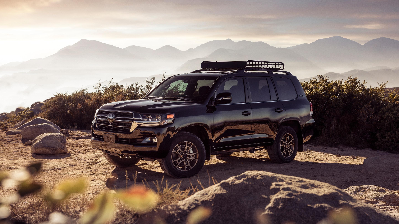 2020 Toyota Land Cruiser for Sale near Grandview, MO, 64030