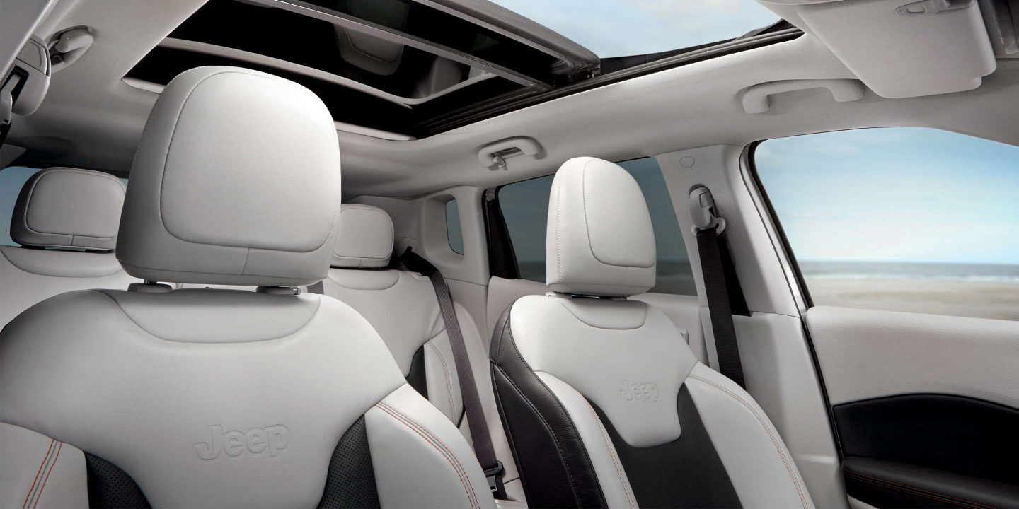 Seats in the 2019 Compass
