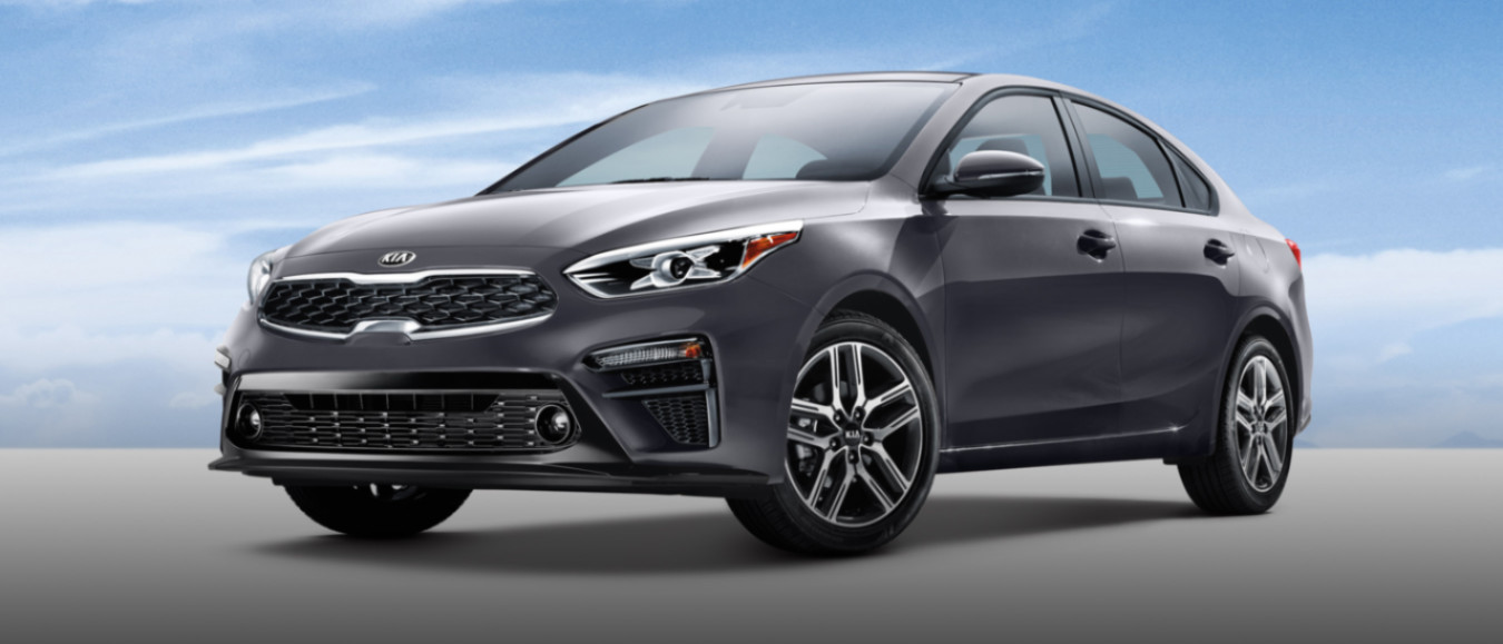 2020 Kia Forte for Sale near Oklahoma City, OK