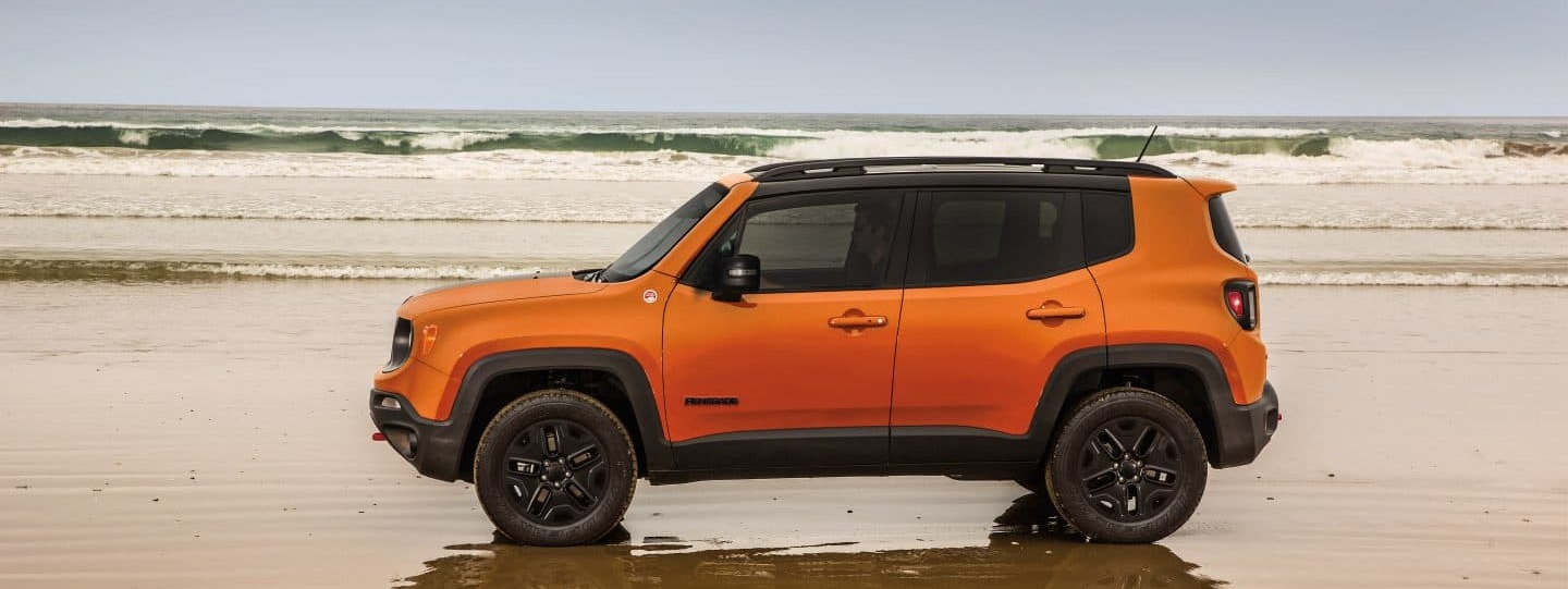 2019 Jeep Renegade For Sale Near Ridgefield Park Nj