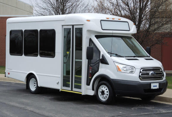 Shuttle Buses for Sale in Kansas City, MO