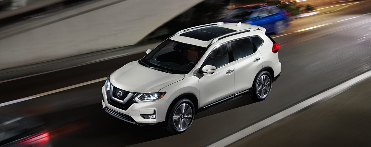 2020 Nissan Rogue Finance near Berwyn, IL