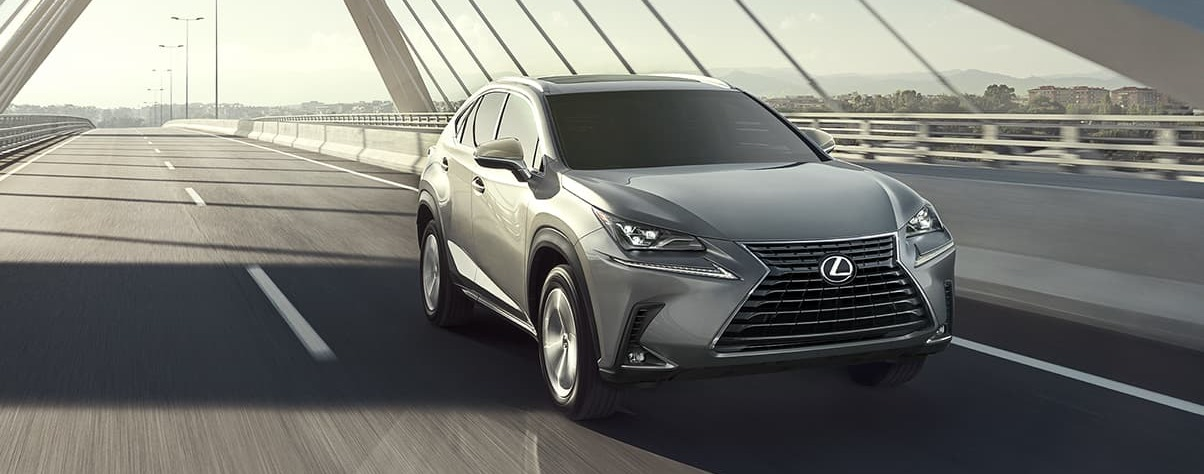 2020 Lexus NX 300 Leasing near Oak Park, IL