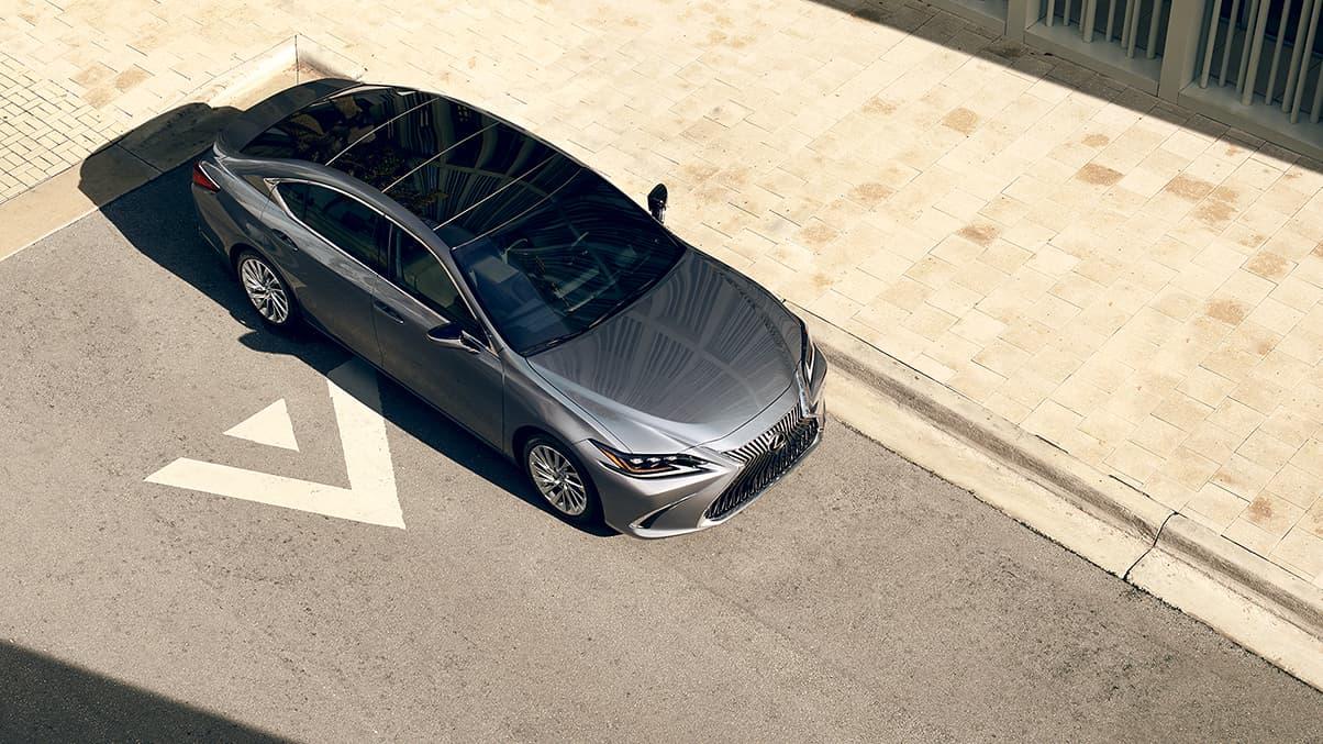 2020 Lexus ES 350 for Sale near Oak Park, IL