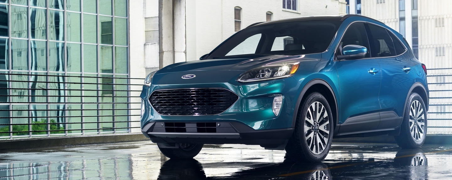 2020 Ford Escape for Sale near Dallas, TX