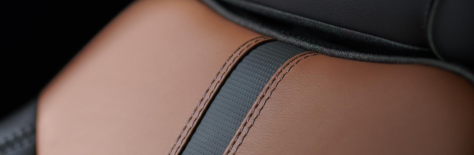 2020 Silverado 1500 Interior Stitching