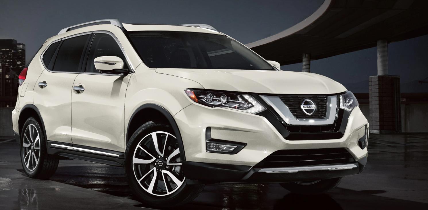 2020 Nissan Rogue for Sale near Sacramento, CA