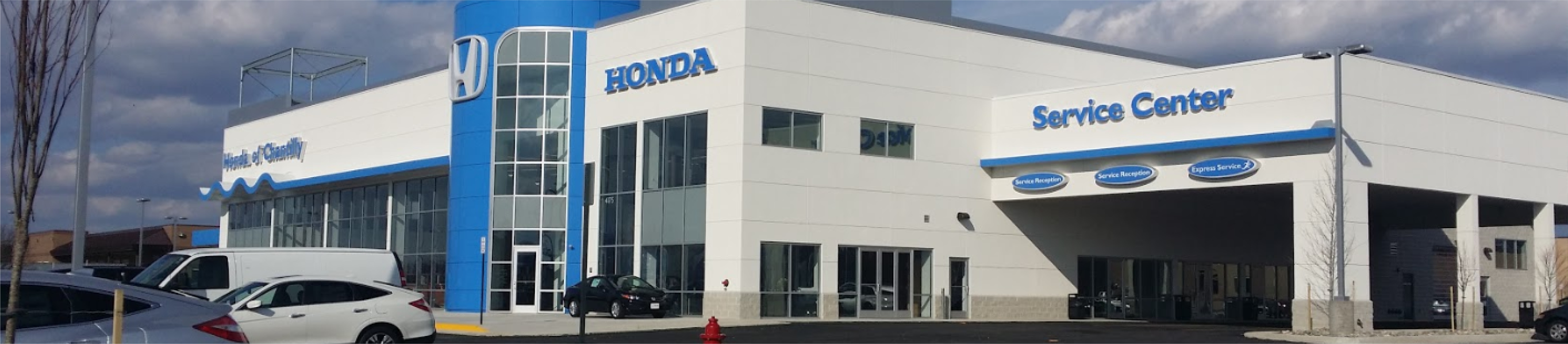 Honda Of Chantilly >> Why Honda Of Chantilly Honda Of Chantilly
