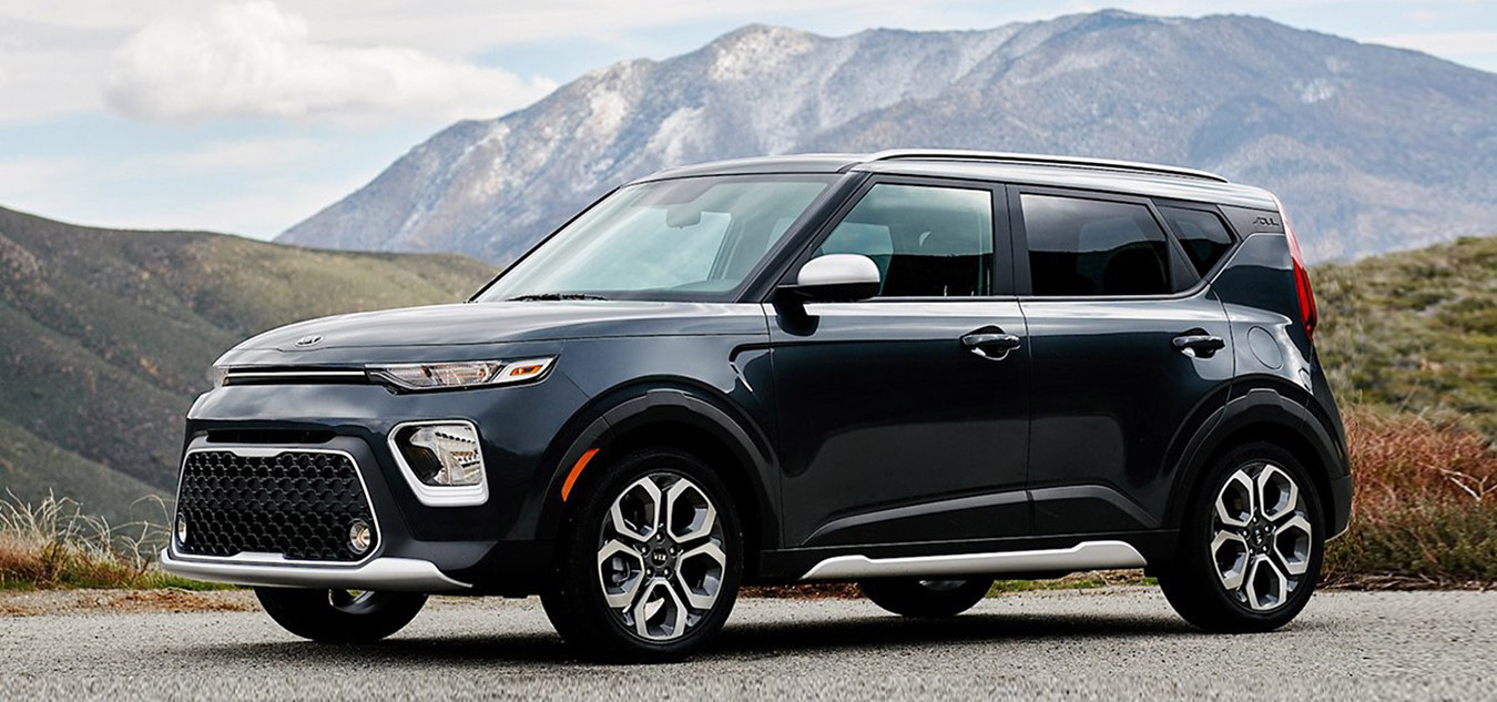 2020 Kia Soul for Sale near Stillwater, OK