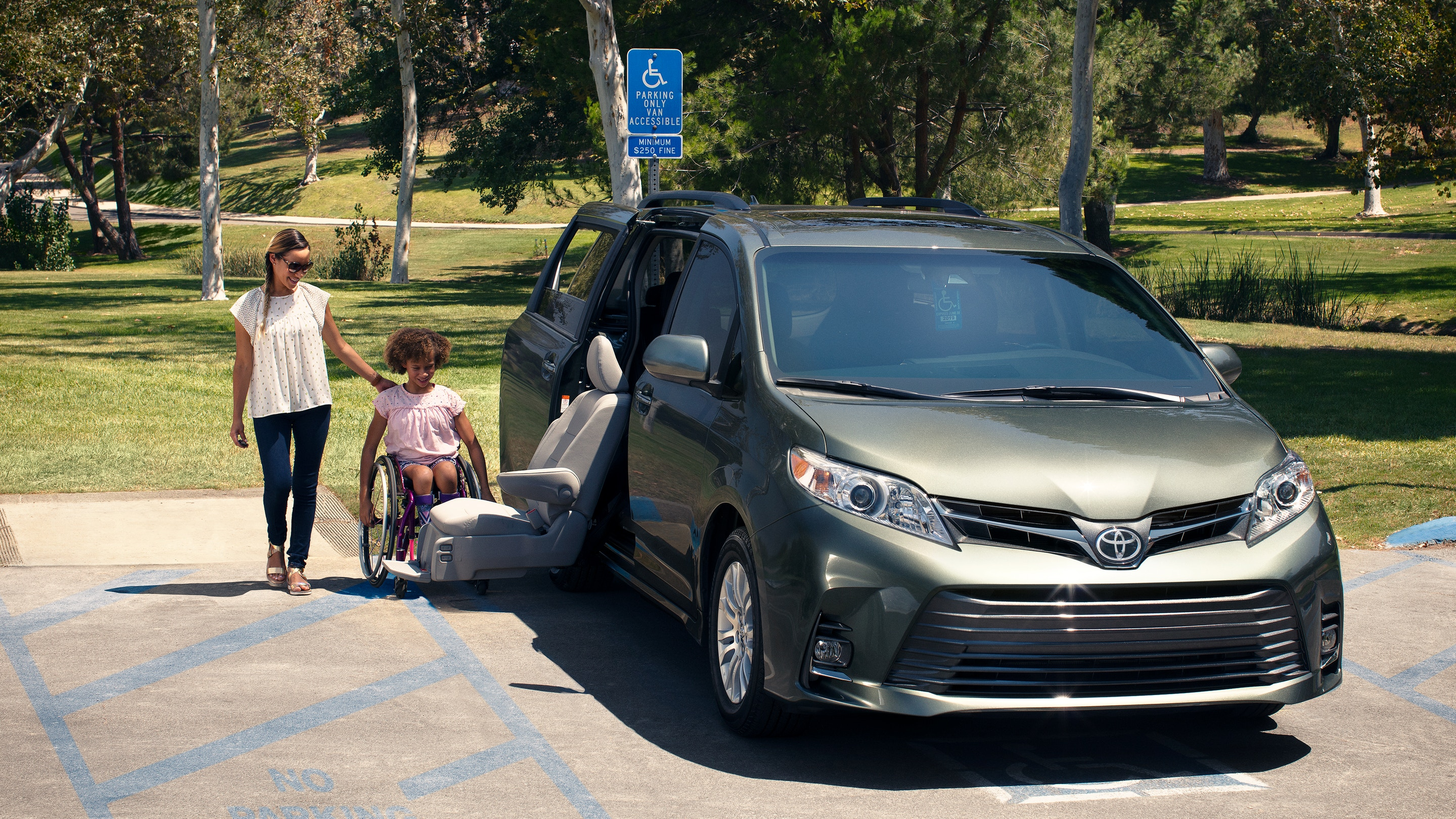 2020 Toyota Sienna for Sale near Westport, CT