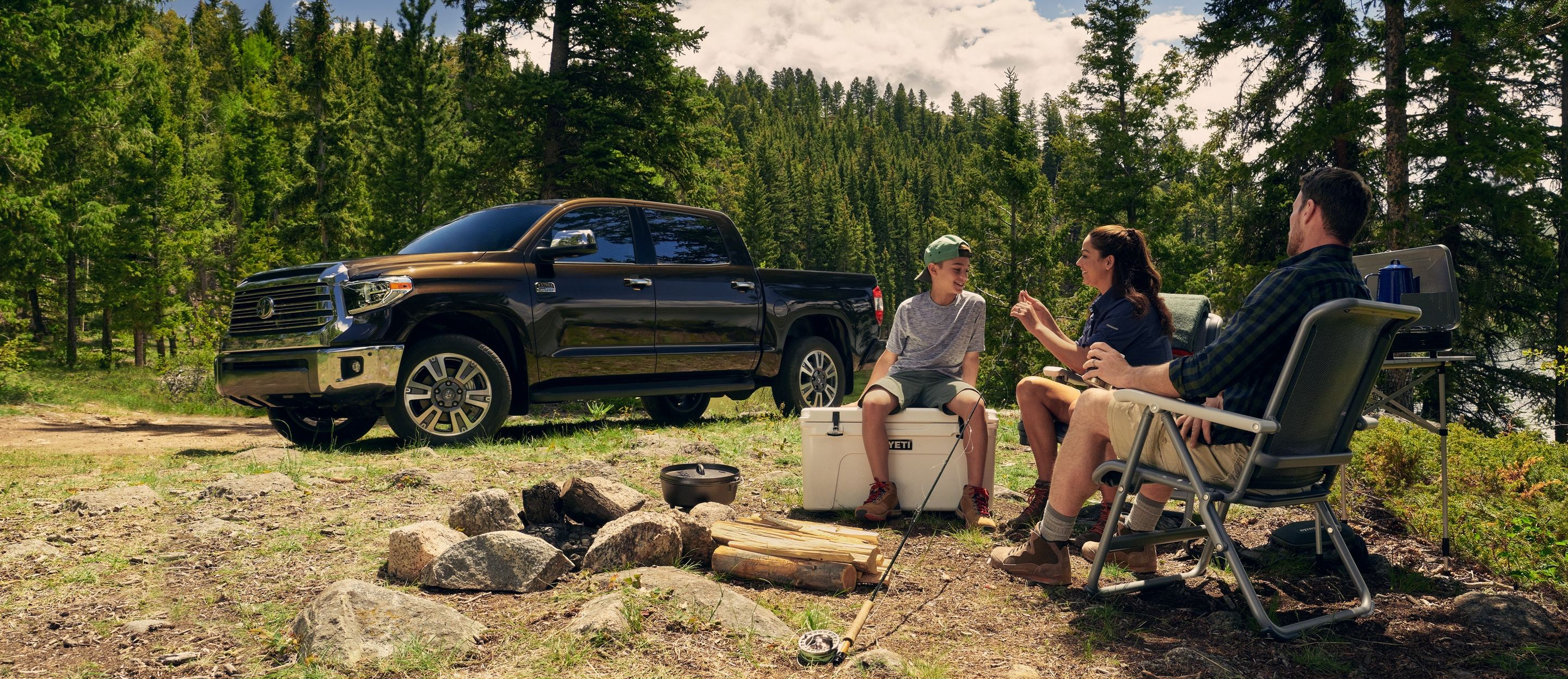 2020 Toyota Tundra Financing near Westport, CT