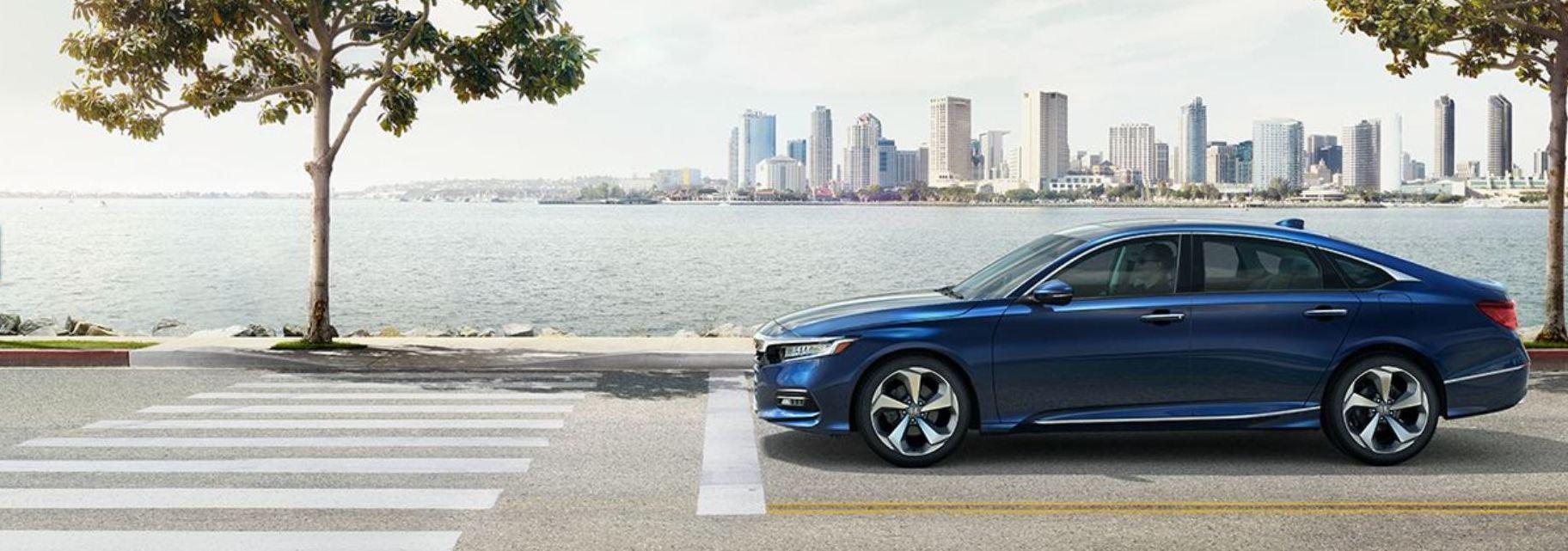 2020 Honda Accord for Sale near Bethesda, MD