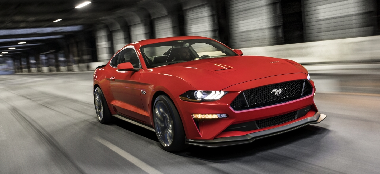2020 Ford Mustang for Sale in Garland, TX