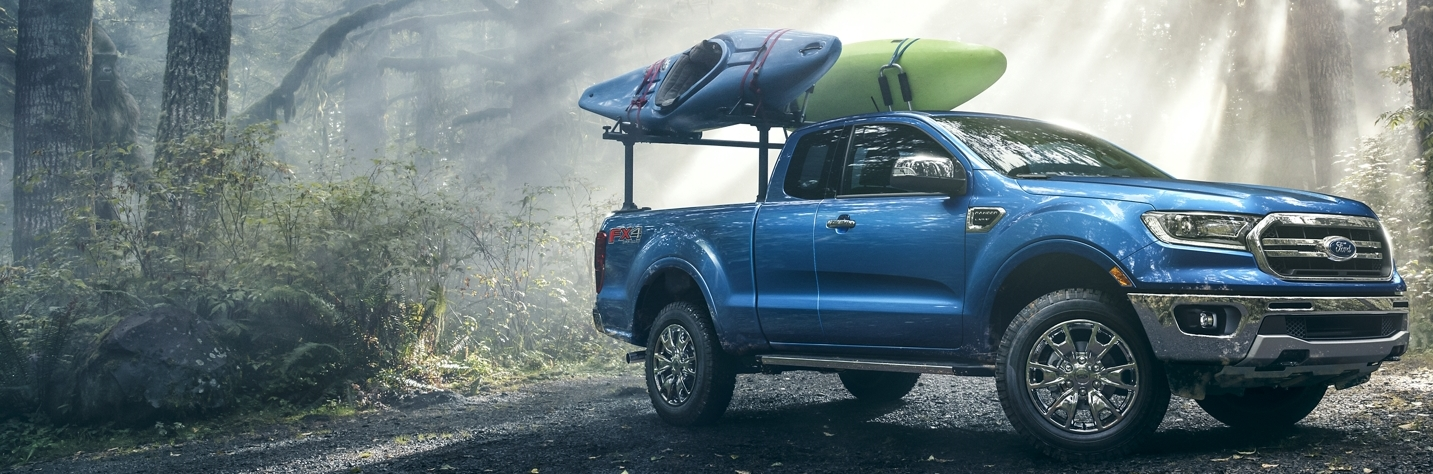 2019 Ford Ranger for Sale near Mesquite, TX