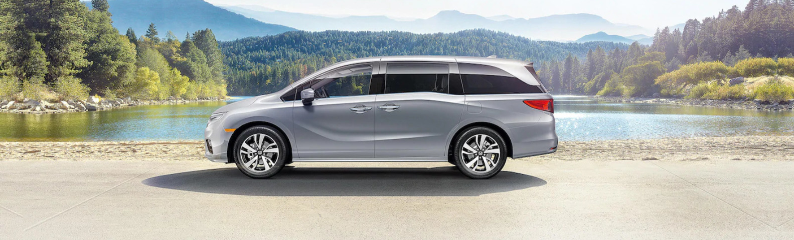 2020 Honda Odyssey Lease near Ann Arbor, MI