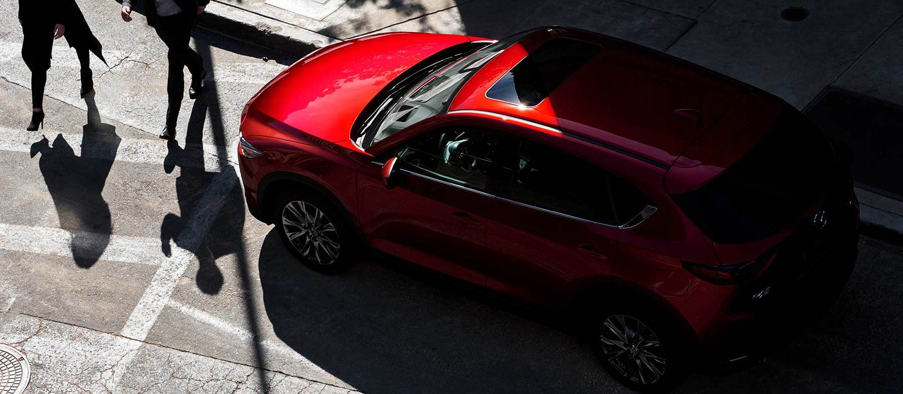 2019 Mazda CX-5 Financing near Davis, CA