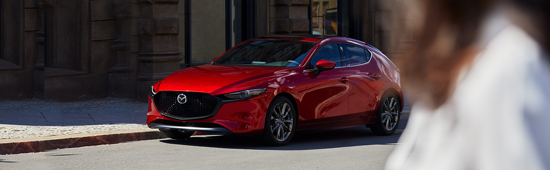 2019 Mazda3 Hatchback for Sale near Sacramento, CA