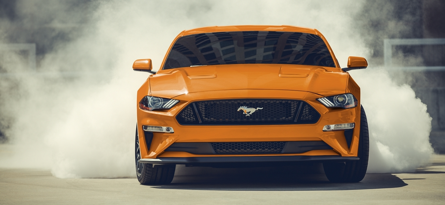 2020 Ford Mustang Leasing in Garland, TX